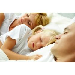 Είναι σωστό να κοιμάται το παιδί στο κρεβάτι των γονιών του